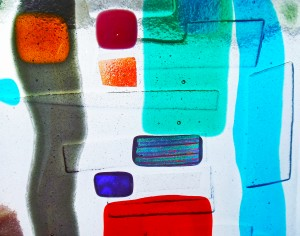February Half Term Kiln Glass Fusing Taster Course Dec. 2015 - Jan. 2015 - 10am – 5 pm @ Burnham Thorpe | United Kingdom