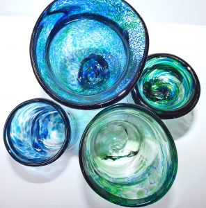 Book Glassmaking Courses Bespoke Dates 2018 @ Burnham Thorpe | United Kingdom