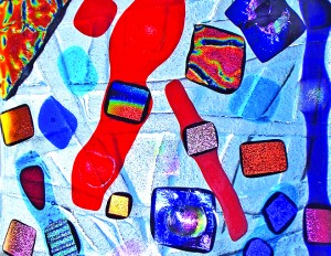 May - June Glass Fusing Taster Course 2018 - 10am – 5pm @ Burnham Thorpe | United Kingdom