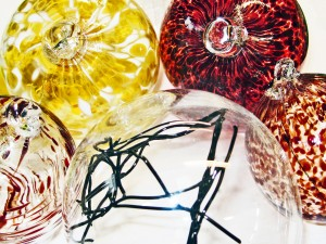 Glass Blowing Spheres - Bauble Course 31 May 2013  2pm - 5pm @ Burnham Thorpe | United Kingdom