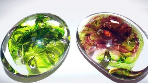May - June Glass Paperweight Course 2018 - 10am –1pm @ Burnham Thorpe | United Kingdom