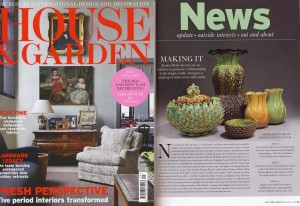 House & Gardenrs Press 04.15 LCW